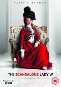 Skandalistka Lady W.