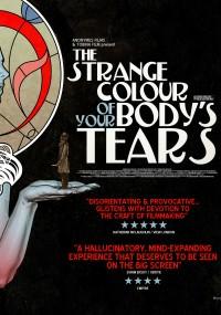 L'étrange couleur des larmes de ton corps (2013) plakat