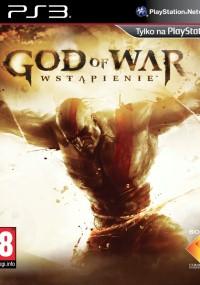 God of War: Wstąpienie (2013) plakat