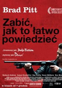 Zabić, jak to łatwo powiedzieć (2012) plakat