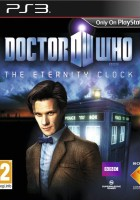 Doctor Who: The Eternity Clock (2012) plakat