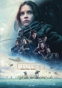 Łotr 1. Gwiezdne wojny - historie (2016) plakat