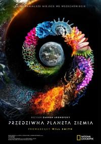 Przedziwna planeta Ziemia (2018) plakat