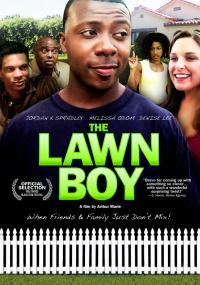 The Lawn Boy (2008) plakat