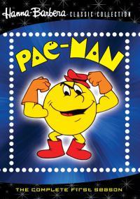 The Pac-Man Show (1982) plakat