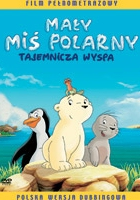 Mały miś polarny 2: Tajemnicza wyspa (2005) plakat