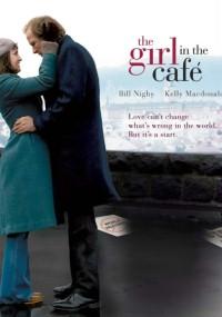 Dziewczyna z kawiarni (2005) plakat