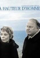 À hauteur d'homme (2003) plakat