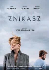 Znikasz (2017) plakat