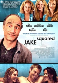 Jake do kwadratu (2013) plakat