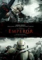 plakat - Emperor (2021)