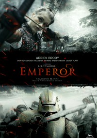 Emperor (2021) plakat