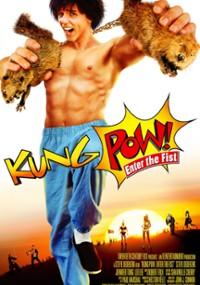 Kung Pow: Wejście wybrańca (2002) plakat