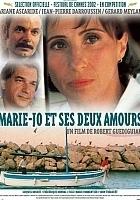 Marie-Jo et ses 2 amours (2002) plakat