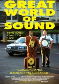Wielki świat muzyki (2007) plakat
