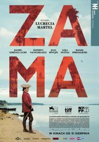 Zama (2017) plakat