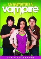 plakat - Moja niania jest wampirem (2011)