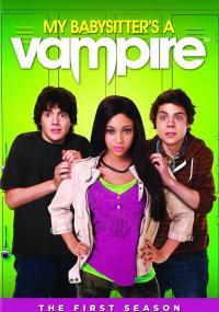 Moja niania jest wampirem (2011) plakat