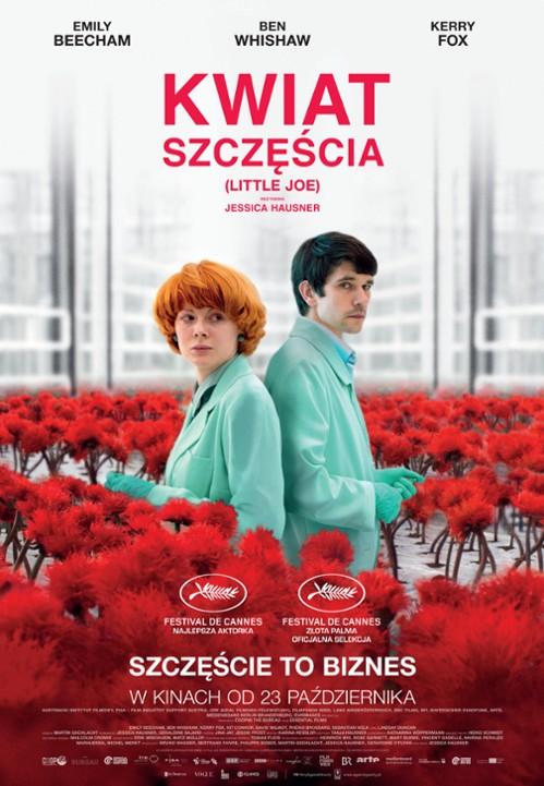 Kwiat szczęścia (2019) - Filmweb
