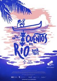 Cuentos del río (2020) plakat