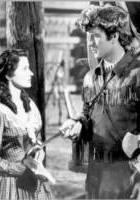 The Iroquois Trail (1950) plakat
