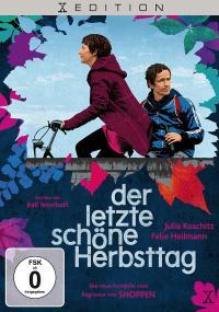 Der Letzte schöne Herbsttag (2010) plakat