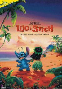Lilo i Stich (2002) plakat