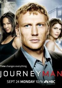 Journeyman podróżnik w czasie (2007) plakat