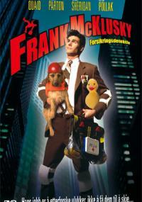 Frank McKlusky, C.I (2002) plakat