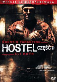 Hostel, część II (2007) plakat