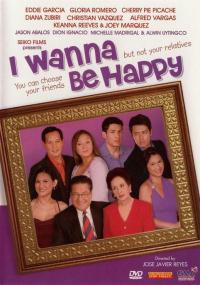I Wanna Be Happy (2006) plakat