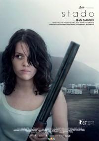 Stado (2015) plakat