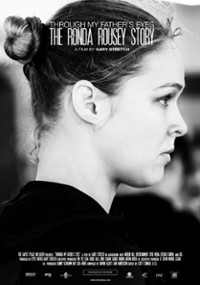 Ronda Rousey Story: Through My Father's Eyes (2019) plakat