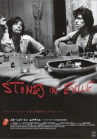 plakat - The Rolling Stones - Stones in Exile (2010)