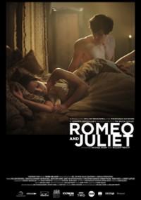 Romeo i Julia: Poza słowami (2019) plakat