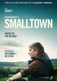 Smalltown (2016) plakat