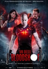 Bloodshot (2020) Oglądaj Film Online Zalukaj