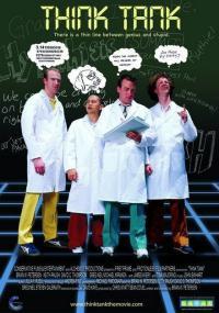 Think Tank (2006) plakat