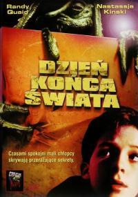 Dzień końca świata (2001) plakat