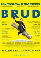 plakat - Brud (2013)