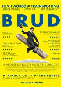 Brud (2013) plakat