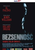 plakat - Bezsenność (2002)
