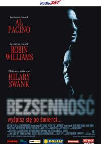 Bezsenność (2002) plakat
