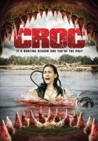 plakat - W paszczy krokodyla (2007)