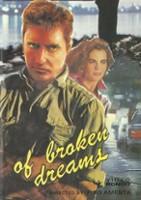 plakat - Bulwar utraconych złudzeń (1988)