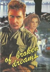 Bulwar utraconych złudzeń (1988) plakat