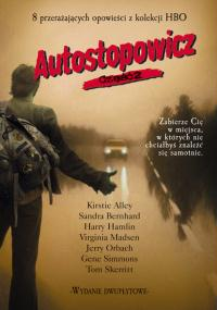 Autostopowicz (1983) plakat