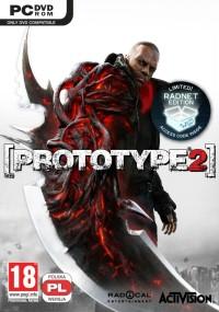 Prototype 2 (2012) plakat