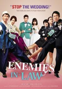 Wi-heom-han sang-gyeon-lye (2014) plakat