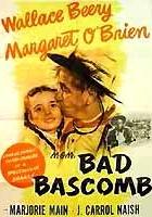 Bad Bascomb (1946) plakat